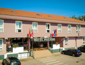 Hotel con parcheggio gratuito Venezia